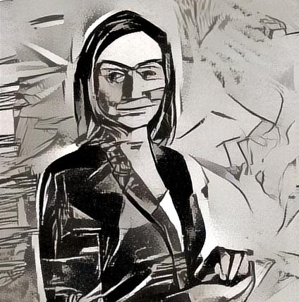 Anna M. Kedzierska